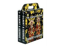 Gilbert & George Vol 1 & 2 The Complete Picture.