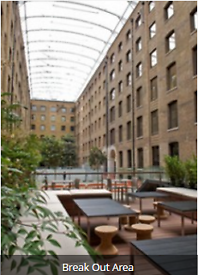 Devonshire Square Private office (Liverpool St, EC2M) - Flexible Space, Great Location, Serviced