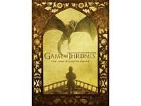Game of Thrones Season 5 DVD