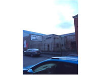 Unit / office / warehouse / storage / garage for rent (will be emptied)