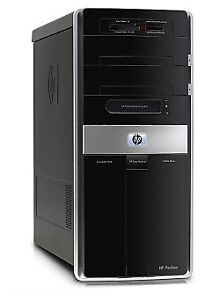 Used HP Pavilion Tower System