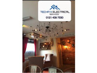 Local, fast & reliable expert Electrician