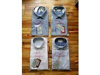 Brand new Ted baker endurance shirts for men rrp £60+