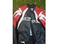 Hein Gericke full Leather suit M