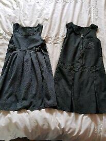 Girls 5-6 school clothes
