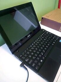 Asus X102BA good condition. 4GB RAM, 500GB HDD, Touchscreen.