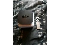 Apple TV.. Great condition. Fully working