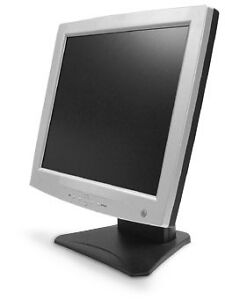 gateway fpd1730 17 inch LCD computer monitor for sale  _________