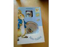 Peter Rabbit Set