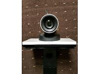 Cisco precision HD camera, codec remote,