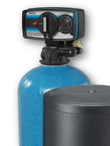WATER SOFTENER -  REFURBISHED, COMPLETE SYSTEM