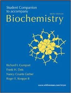 Biochemisty