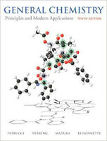 General Chemistry:Principles & Modern Applications(10th Edition)