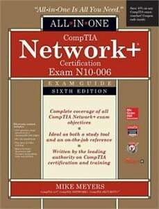 CompTIA A+ 901 & 902 Certification Ninth Edition by Mike Meyers