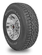 Geo Trac Tires