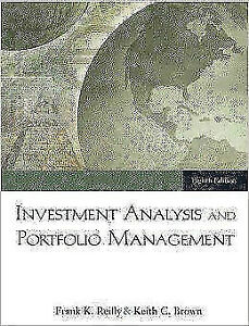 Investment Analysis & Financial Reporting