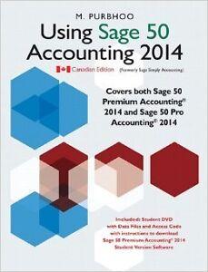 Using Sage 50 Accounting St. John's Newfoundland image 1
