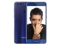 honor 8 very clean very nice like new super phone