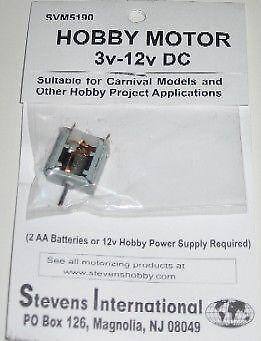 Small 12 Volt Motor Ebay