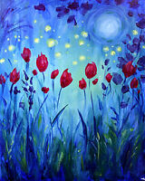 Paint Nite - Little Theatre Company Fundraiser