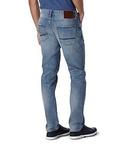 DH3 Japanese Jimi Slim Tapered Stretch Jeans[new]