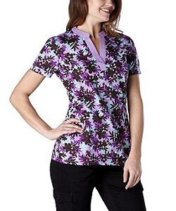 NWT Health Pro Scrub Top sz Small