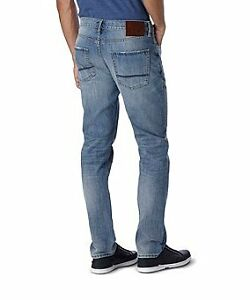 DH3 Japanese Jimi Slim Tapered Stretch Jeans.[new]