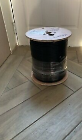 Coaxial cable 305m reel