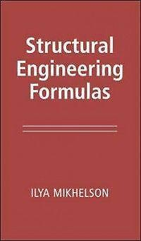Structural engineers pocket book