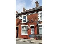 3 bedroom house in Andrew St, Liverpool, L4 (3 bed)