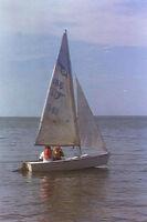 Sailboat VOILIER 16'PIED avec trailer