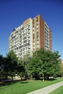 Penthouse Bachelor for Rent in Meadowvale!