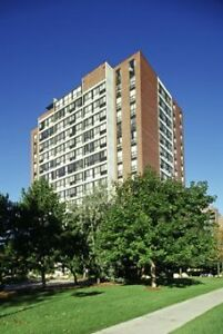 $500  Move-in Incentive!  Fully Renovated 1 Bdrm Mississauga!