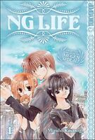 NG Life Complete Series (WANTED)