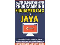 """Selenenium training from author of """"Master Selenium Webdriver"""" book"""