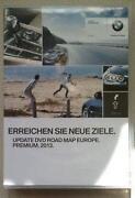 BMW Navi DVD