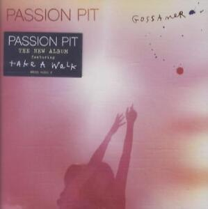 Passion Pit – Gossamer (2012) - <span itemprop='availableAtOrFrom'>Berlin, Deutschland</span> - Passion Pit – Gossamer (2012) - Berlin, Deutschland