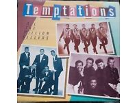 The Temptations - All The Million Sellers