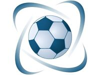 7 a-side Football League - Maida Vale Tuesdays