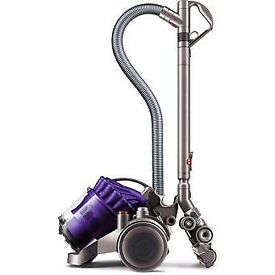 dyson d36 animal hoover
