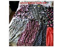 Women's clothes sizes 10-14