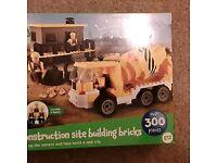 Brand new ELC version of lego.