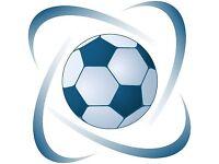11-a-side London Football Midweek League