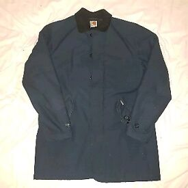 Carhartt Harris Trench jacket Large