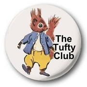 Tufty Club