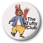 Tufty Club