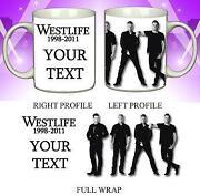 Westlife Gifts
