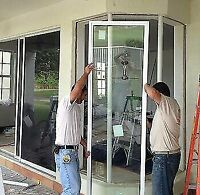 WINDOWS DOORS REPLACEMENT SAVE 60% On YOUR Project 647-846-2092