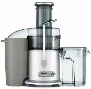 Breville Juice Fountain Plus Mayfield West Newcastle Area Preview