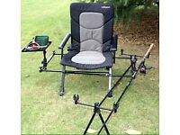 Brand New From Factory Cyprinus Whole Hog Chair